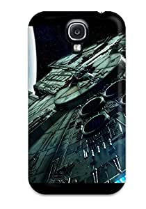 For SeanSmith Galaxy Protective Case, High Quality For Galaxy S4 Star Wars Iphone Skin Case Cover