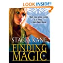 Finding Magic (Novella) (Downside Ghosts)