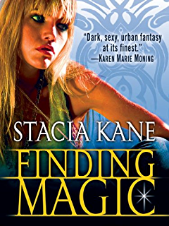 Chasing magic downside ghosts book 5 kindle edition by stacia finding magic novella downside ghosts fandeluxe Document