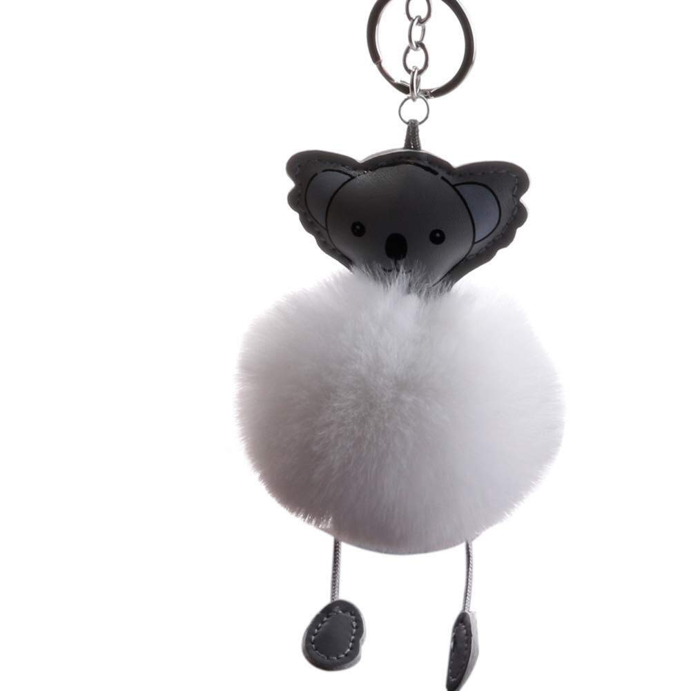 Aoxishiye - Llavero para mujer, diseño de koala, Medium ...