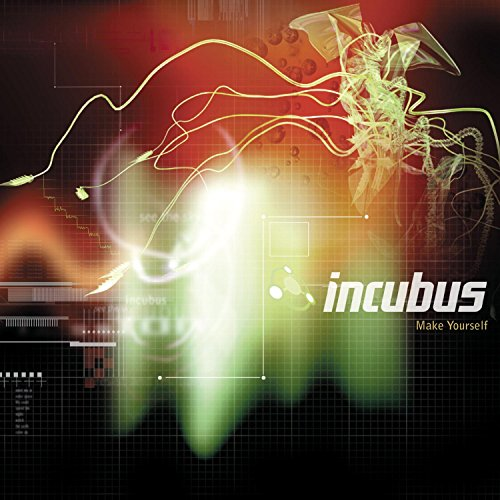 Incubus make yourself amazon music solutioingenieria Image collections