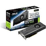 ASUS Turbo GeForce GTX 1080 8GB GDDR5X 256BIT DVI 2xHDMI 2xDP Ekran Kartı