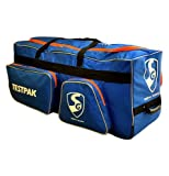 SG Testpak Cricket kit bag with Wheels