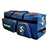 SG Testpak Cricket kit bag with Wheels
