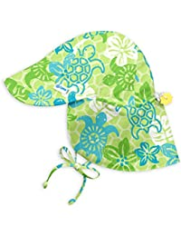 Flap Sun Protection Hat | UPF 50+ all-day sun protection for head, neck, & eyes