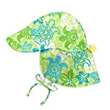 i play. Flap Sun Protection Hat | UPF 50+ all-day sun protection for head, neck, & eyes
