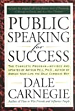 Public Speaking for Success:
