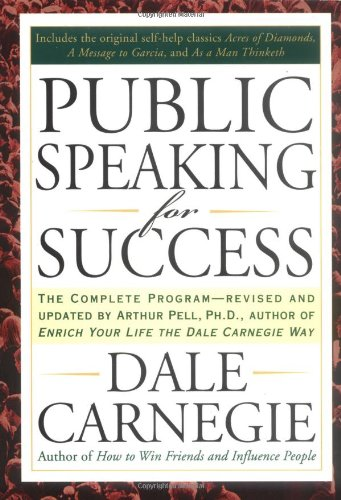 public-speaking-for-success-the-complete-program-revised-and-updated
