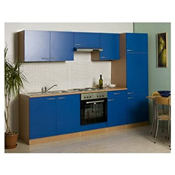 Mebasa MEBAKB27BE Kitchenette/Fitted Kitchen/Refrigerator Energy Efficiency  Class A+/Oven Energy Efficiency