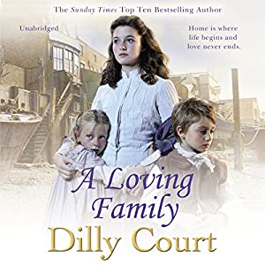A Loving Family Audiobook