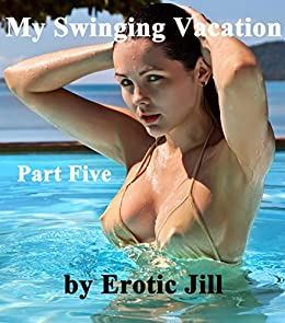My Swinging Vacation Part 5 Posing For Erotic Video Bondage Role Play