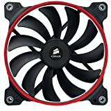 corsair 140mm fan - Corsair Air Series AF140 Quiet Edition Single Fan