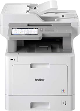 Brother MFC-L9570CDW Colour Laser Printer - All-in-One