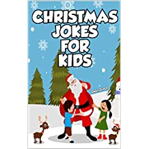 Christmas Jokes For Kids: Stocking Stuffer Gift Idea Boys and Girls