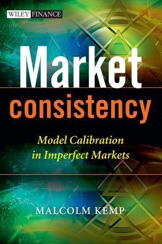 Market Consistency: Model Calibration in Imperfect Markets pdf