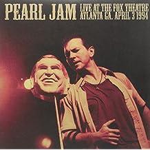 Pearl Jam - Live at the Fox Theater, Atlanta, Ga [Vinyl LP] (1 LP)
