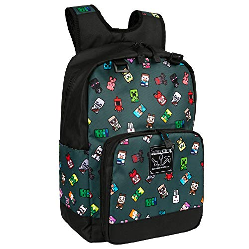 10 Best Minecraft Book Bags For Boys