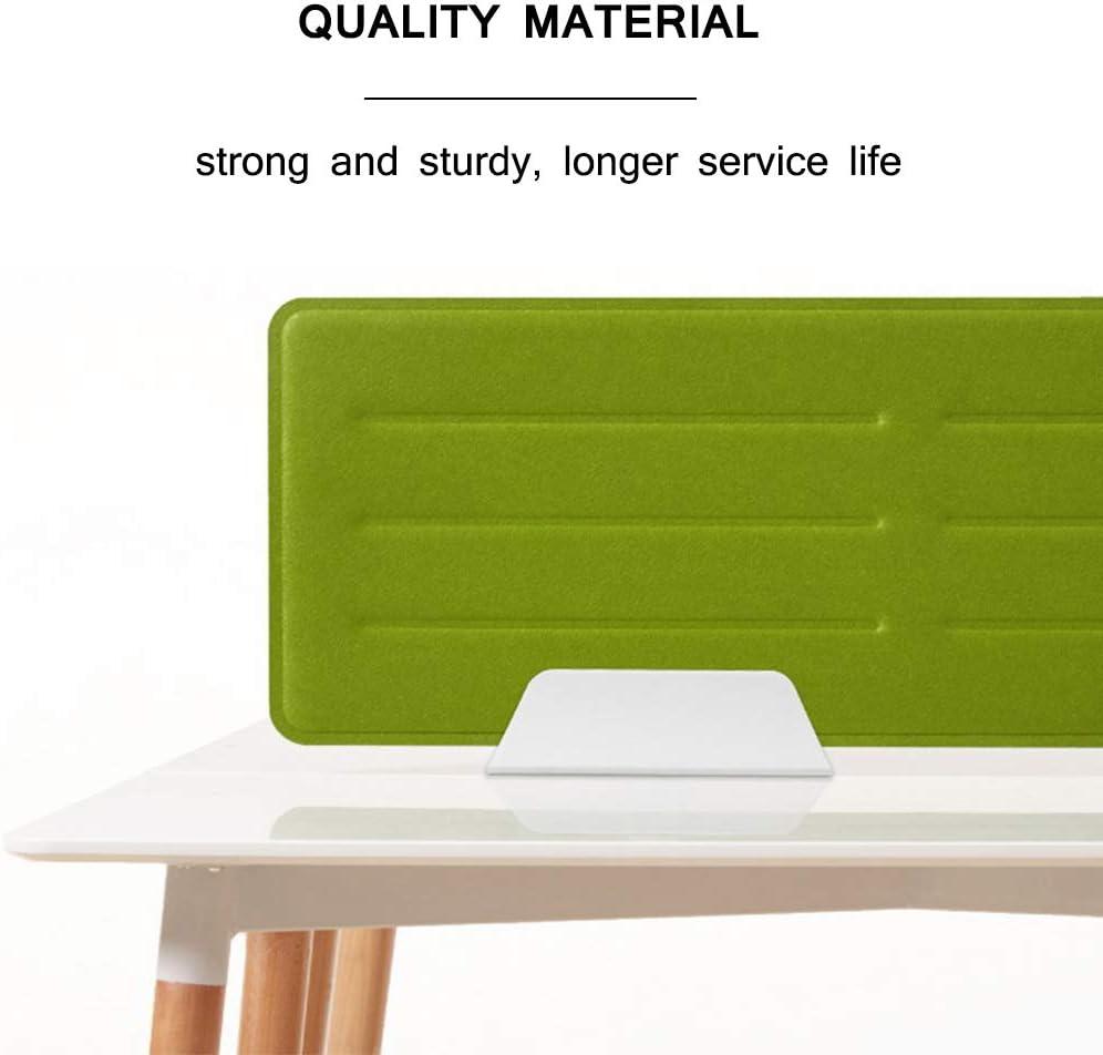 ZYXJSQ Glashalter Spuckschutz Schutzwand Trennwandzubeh/ör 5mm Dauerhaft Wird Auf Dem Tisch Verwendet 3 St/ücke