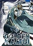 Golden Kamui, Tome 3 :