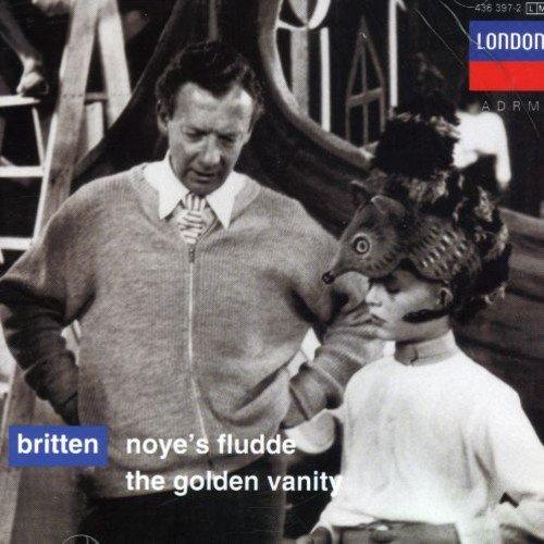 Classical Vanity (Noye's Fludde / Golden Vanity)