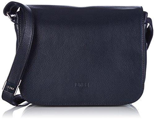 In Standard Manici blu Blau Borsa Blu Bree Donna 250 Pelle xCUOwt0nFq