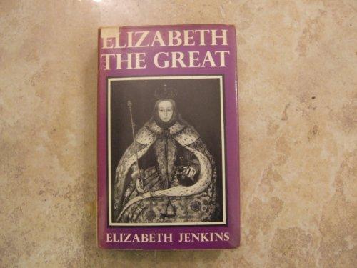 Elizabeth the (Lady Executive Blue Gem)