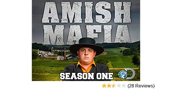 watch amish mafia season 1