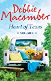 Front cover for the book Texas Two-Step by Debbie Macomber