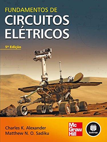 Fundamentos Circuitos Elétricos com Aplicações ebook