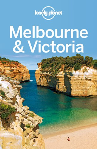 lonely-planet-melbourne-victoria-travel-guide