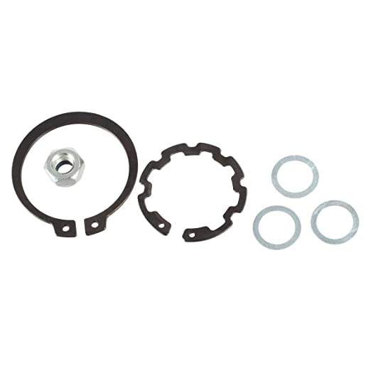 Ca a/c compresor Kit de montaje de embrague para 2006 2007 2008 2009 2010 2011 Honda Civic 1.8L: Amazon.es: Coche y moto