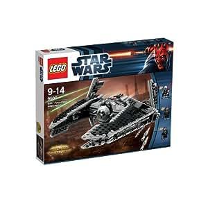 LEGO Star Wars - Sith Fury-class Interceptor (9500)
