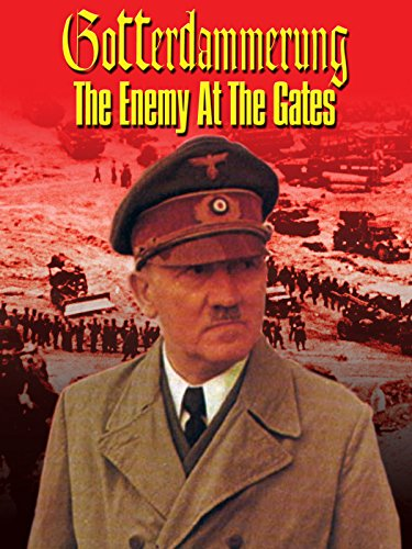 Goettedaemmerung: The Enemy At The Gates