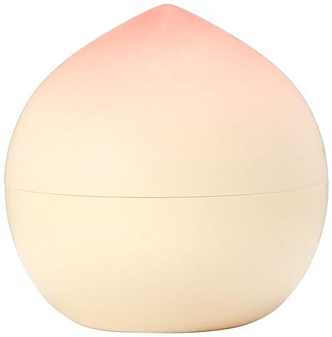 Tonymoly Peach Hand Cream by Tonymoly