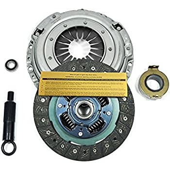EFT RACING HD CLUTCH KIT 1986-1995 SUZUKI SAMURAI JL JA JS JX SIDEKICK 1.3L