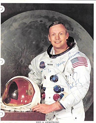 (Laminated 21x27 Poster: Apollo 11 Neil Armstrong On The Moon Car Interior Design )