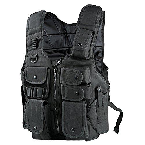 PELLOR MOLLE Tactical Vest