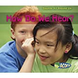 How Do We Hear?, Charlotte Guillain, 1432932071