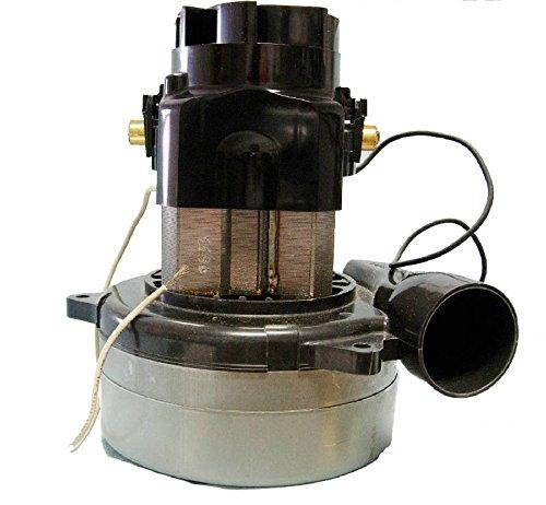 LAMB 119787 Ametek 2 Stage 240V Vacuum Motor