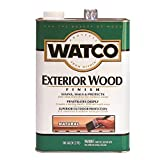 1-gal. Natural Oil Wood Finish (2-Pack)