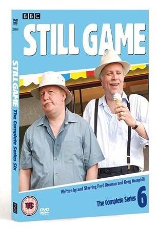 still game stevie the bookie