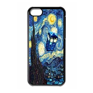 iPhone 5C Phone Case Doctor Who SH06119