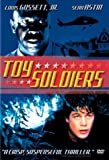 img - for Toy Soldiers book / textbook / text book
