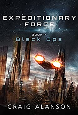 Black Ops by Craig Alanson