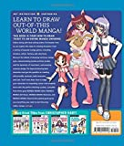 Manga Mania Universe: The Massive Book of Drawing