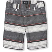 The Children's Place Boys' Big Print Shorts