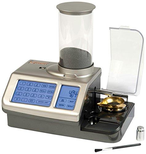 Digital Powder Dispenser - Lyman 7750600 Gen 5 Touch Screen