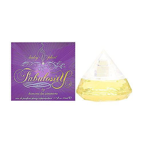 Baby Phat Fabulosity by Kimora Lee Simmons For Women. Eau De Parfum Spray 1.7-Ounces