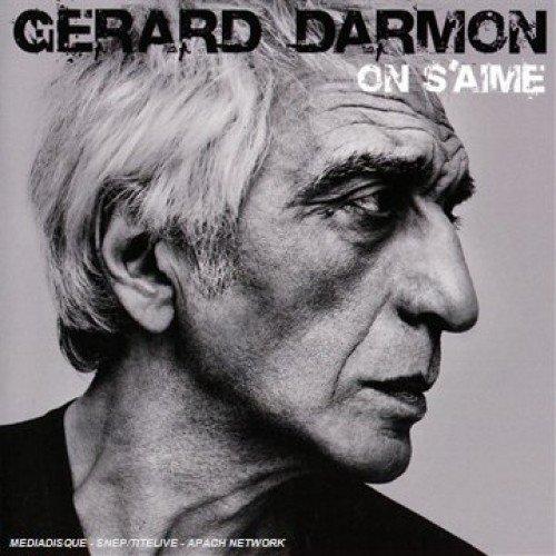 Darmon, gerard On S'aime Mainstream Jazz -  gerard Darmon, Audio CD