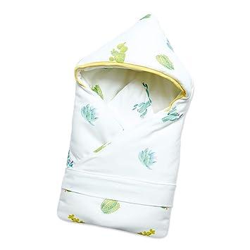 Bebé Saco Dormir Mantita Multiusos Algodón Certificado Nest Ángel Nacimiento Diseño Extraíble para Una Fácil Limpieza,C: Amazon.es: Deportes y aire libre